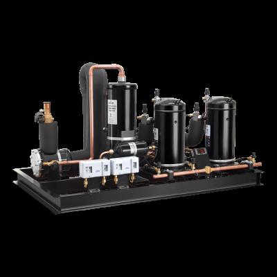 Refrigeração - Mini Rack Elgin - 6HP a 20HP