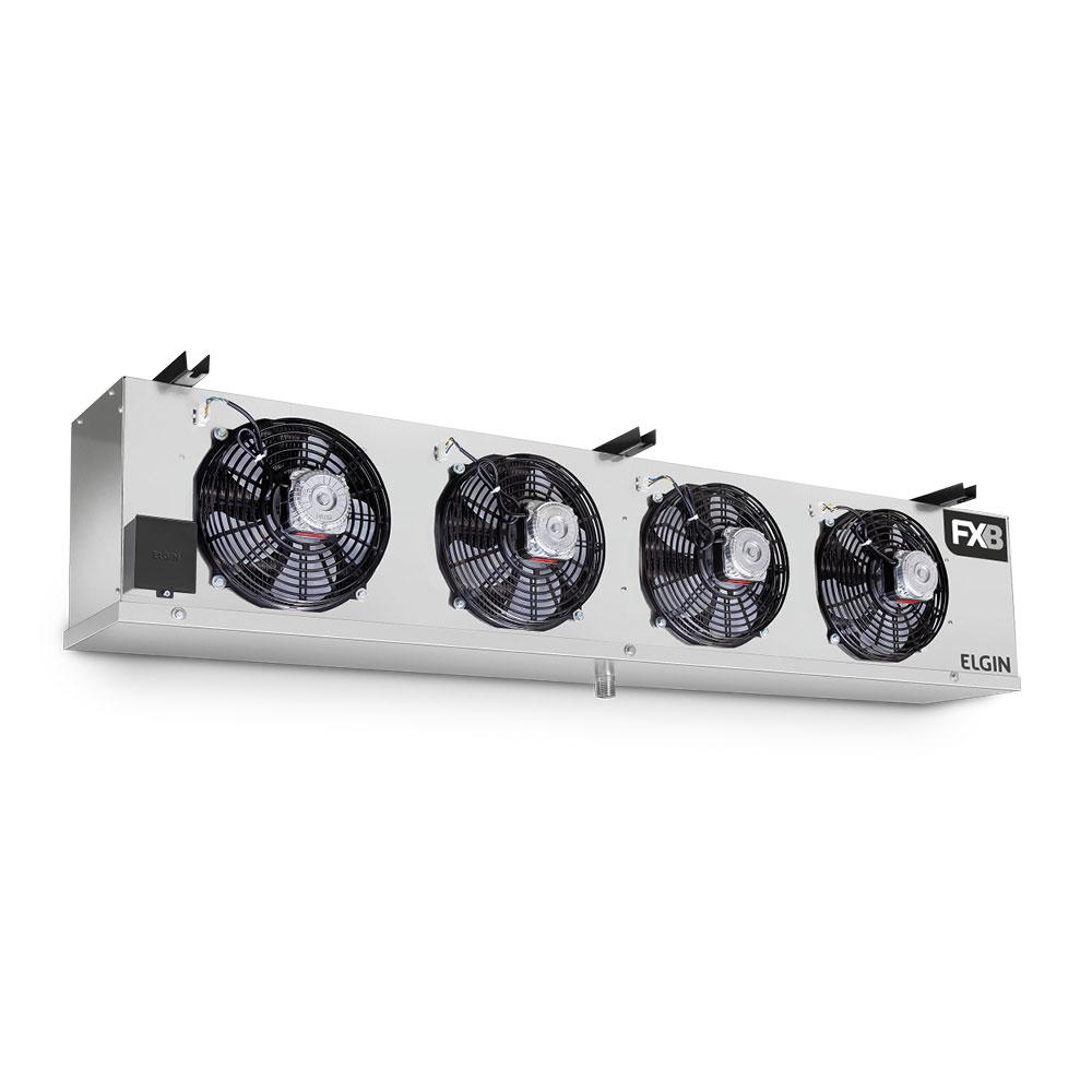 Refrigeração - Linha FX (para Câmaras Frigoríficas)
