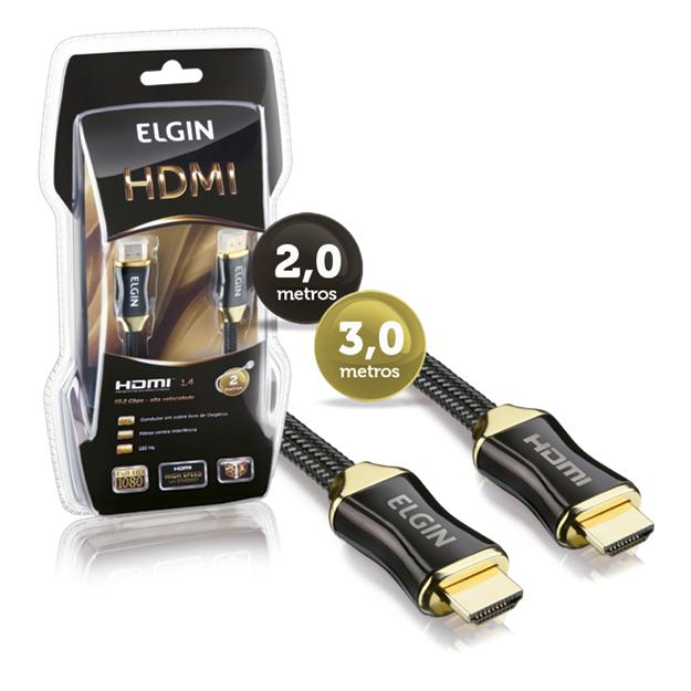 Cabo HDMI-HDMI PREMIUM