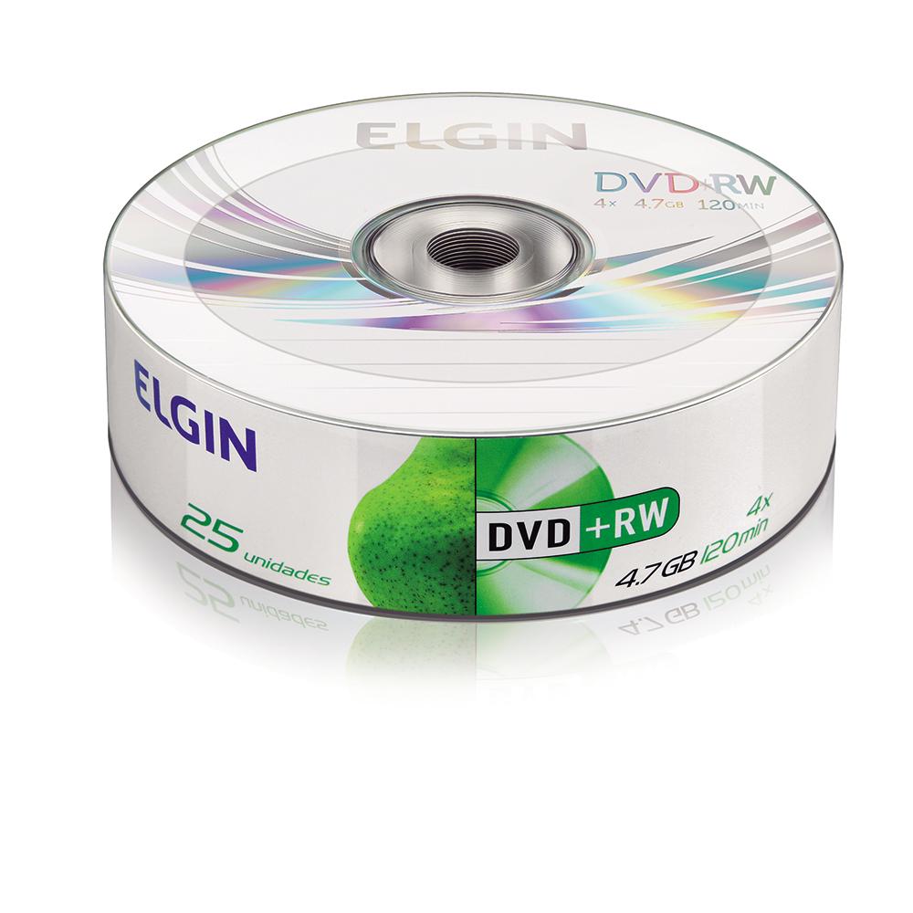 Informática - DVD + RW