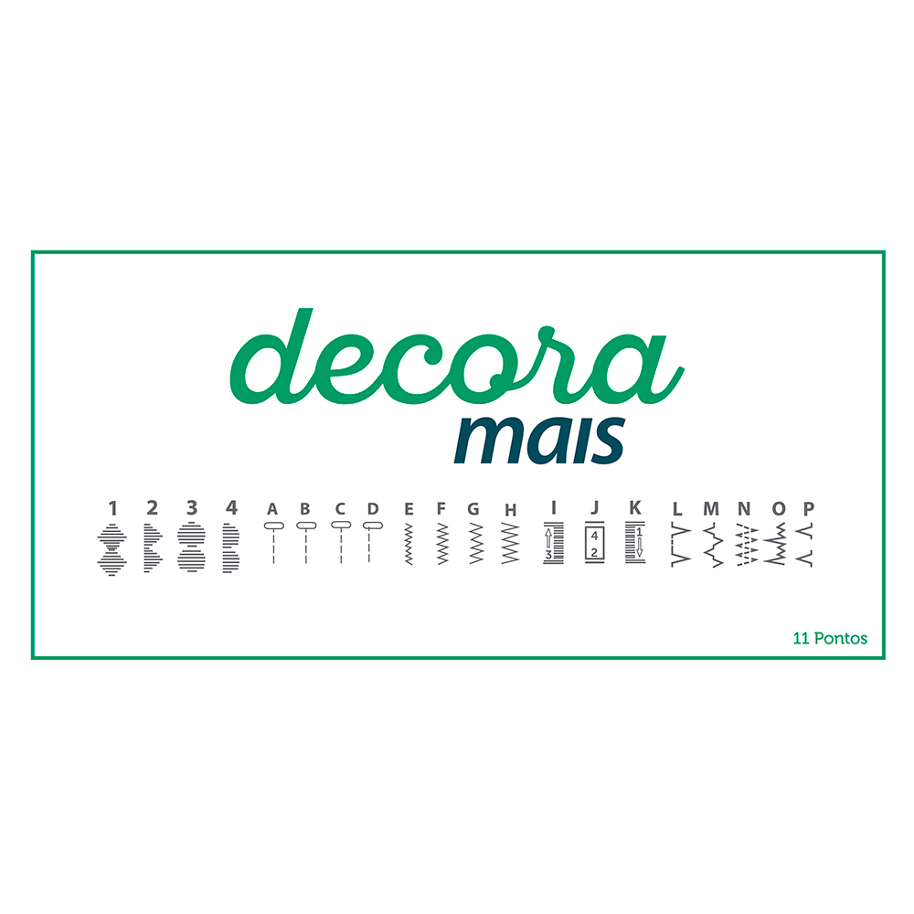 Decora Mais JX 2011
