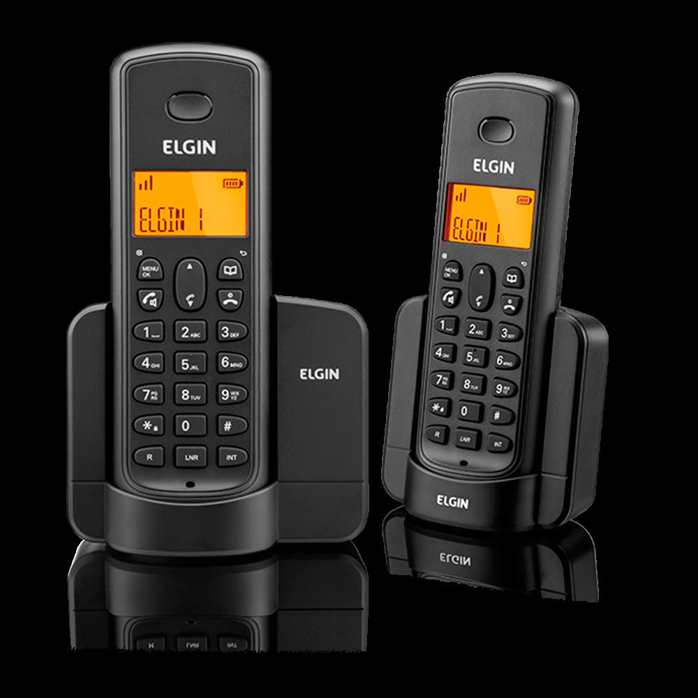 Telefone sem fio - tsf 8002