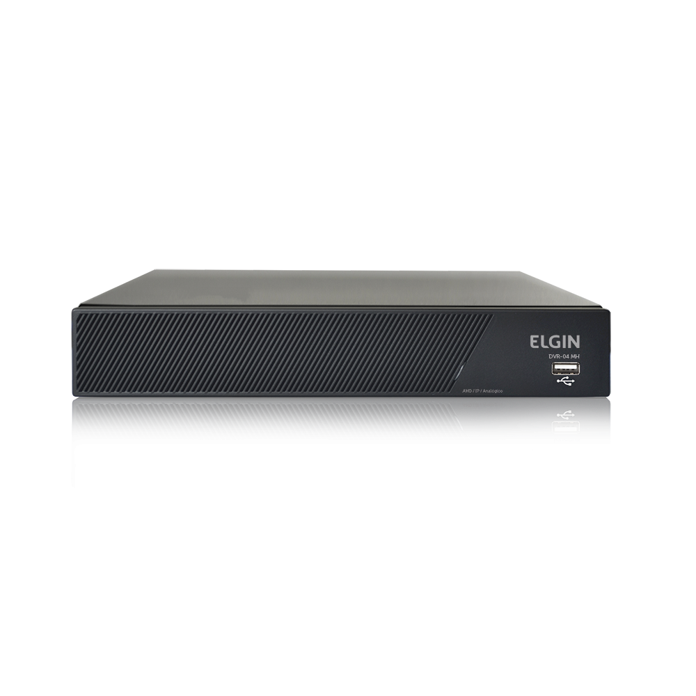 Gravador de Vídeo Híbridos - 5 em 1 - 1080N