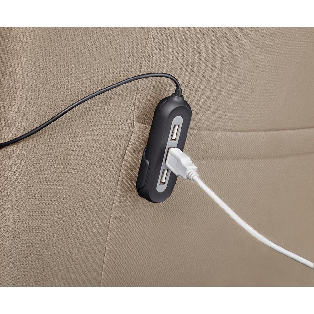 Carregador Veicular com 5 saídas USB