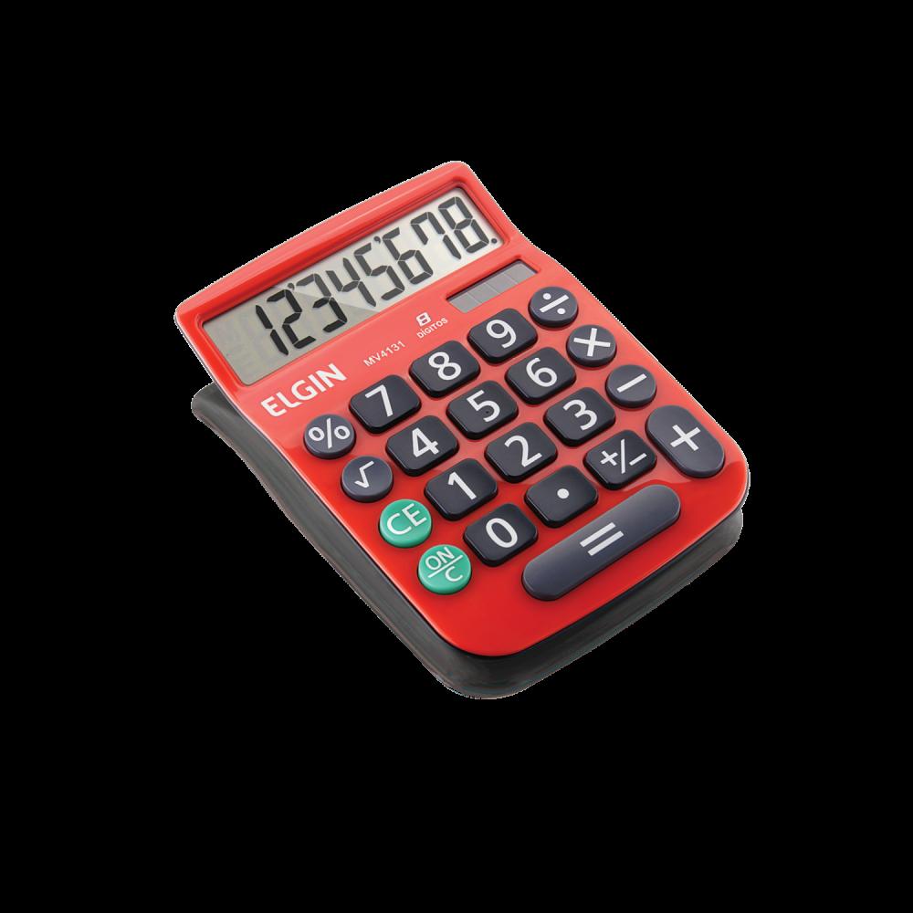 Calculadora de mesa mv 4131