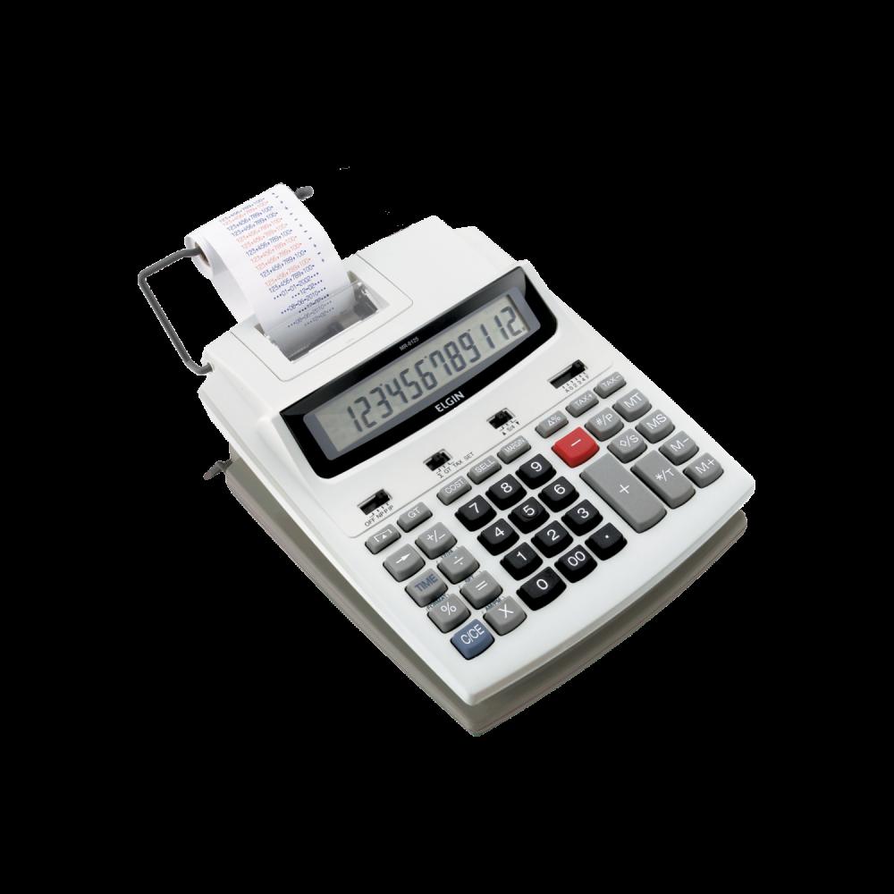 Calculadora compacta mr 6125