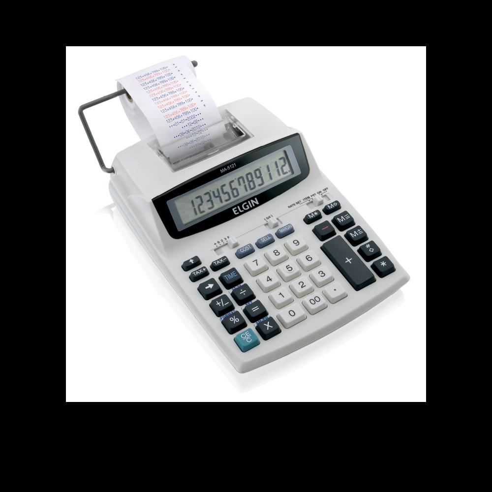 Calculadora compacta ma 5121