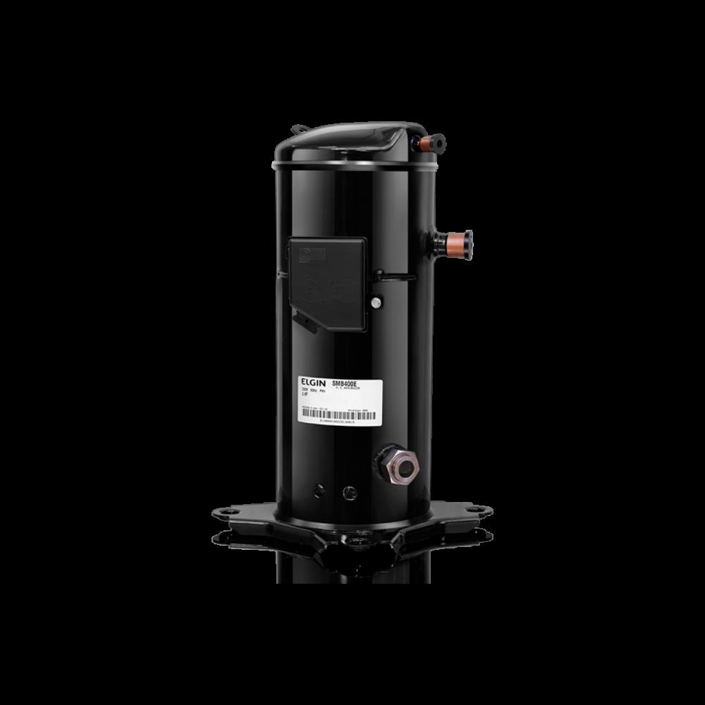 Compressor ecb/ecm