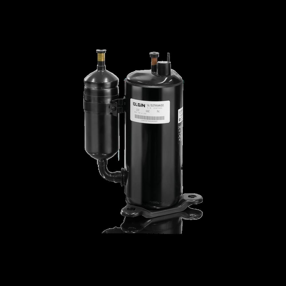 Refrigeração - Compressores Rotativos e Scroll de 12000 até 81000