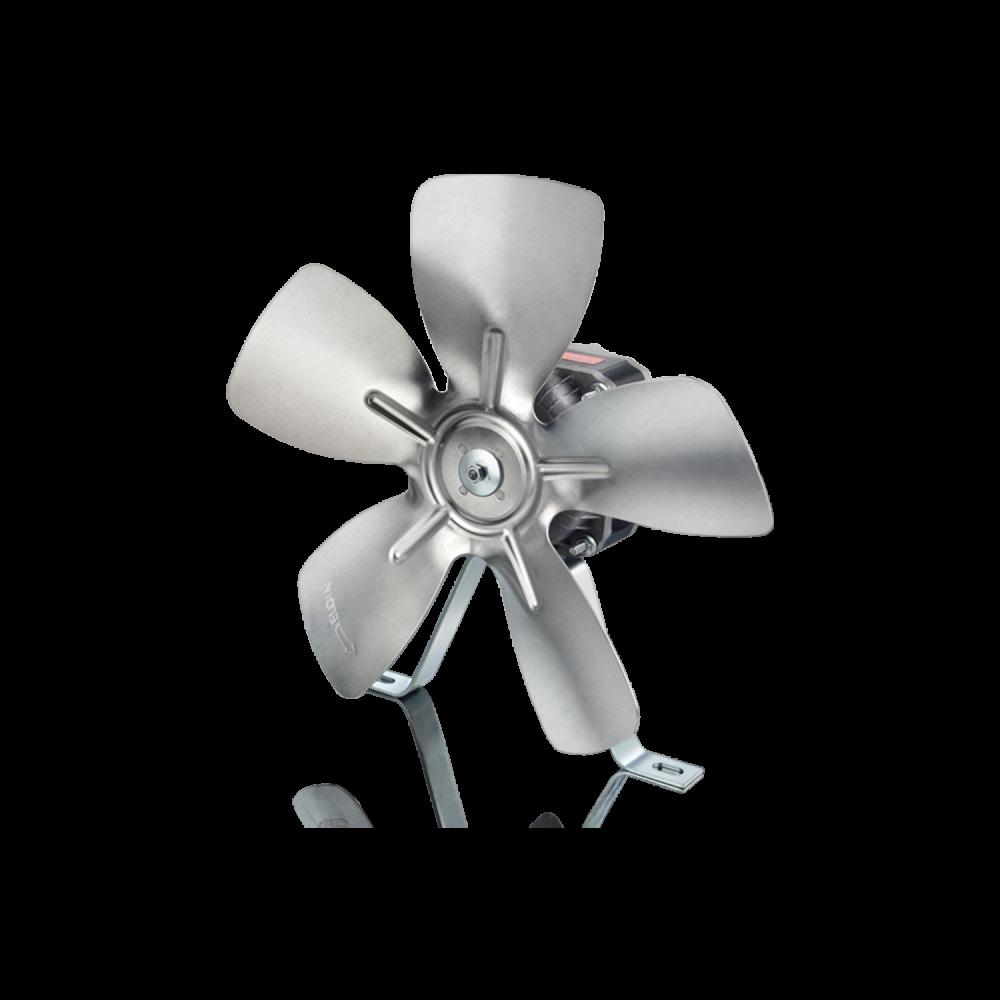 Micro motor el (hélice de alumínio)