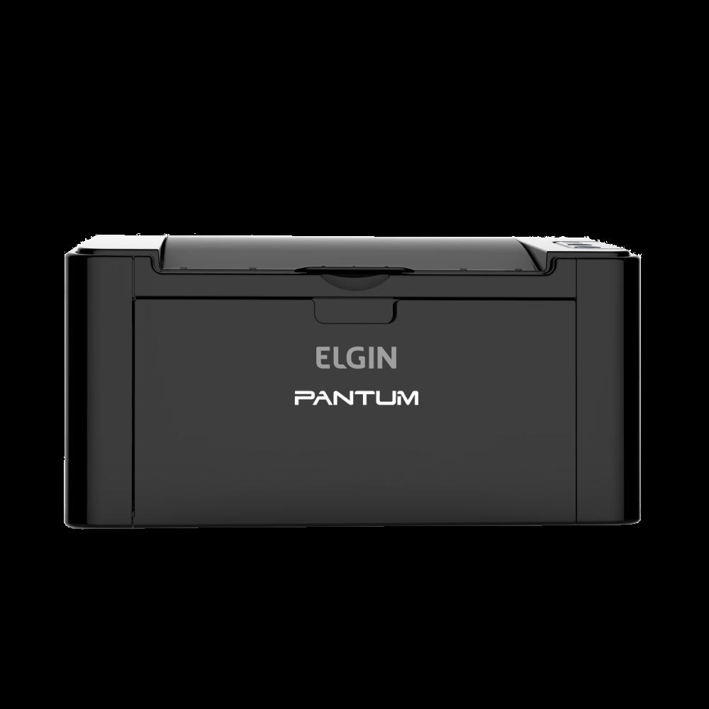 Informática - Impressoras Pantum