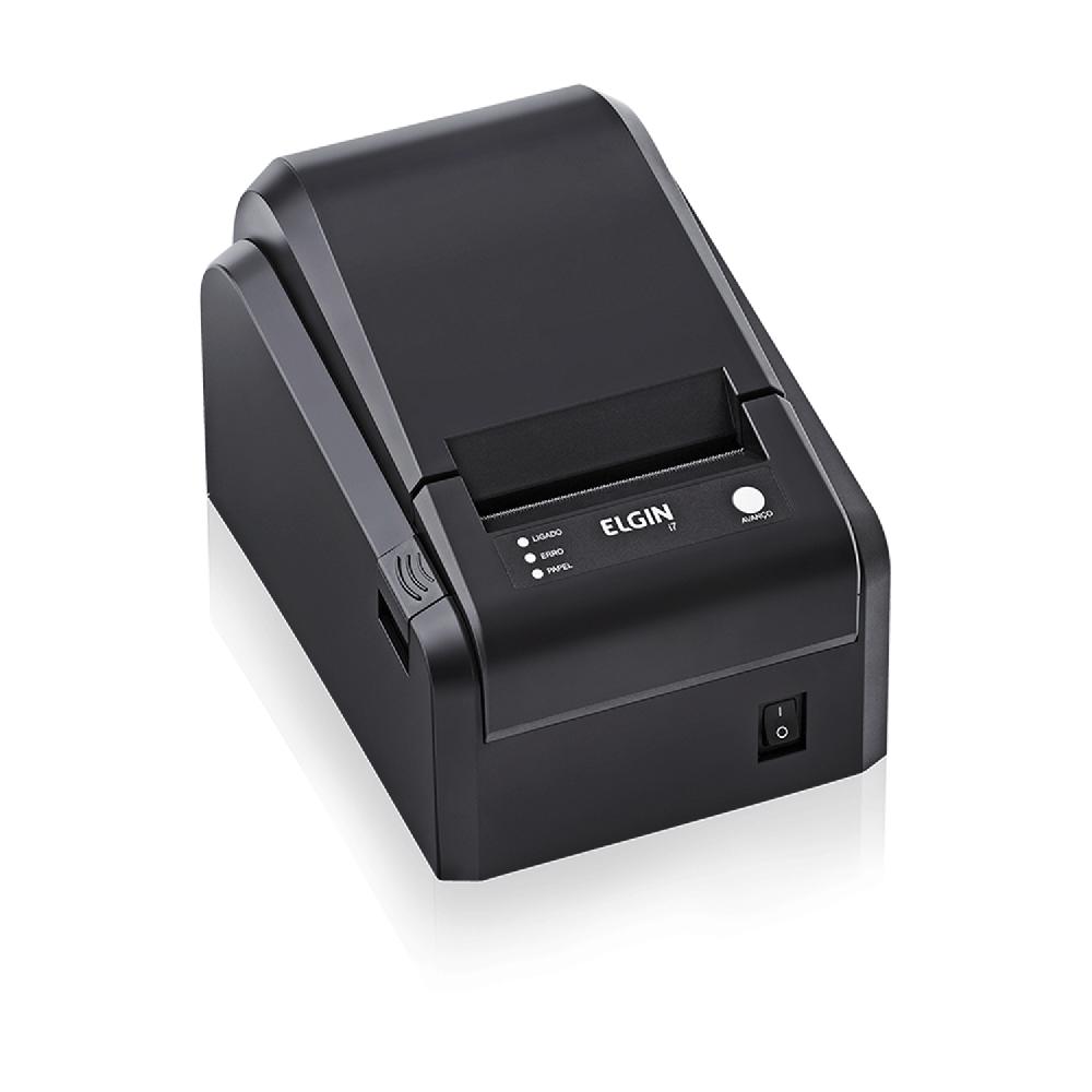 Automação - Impressoras Não Fiscais