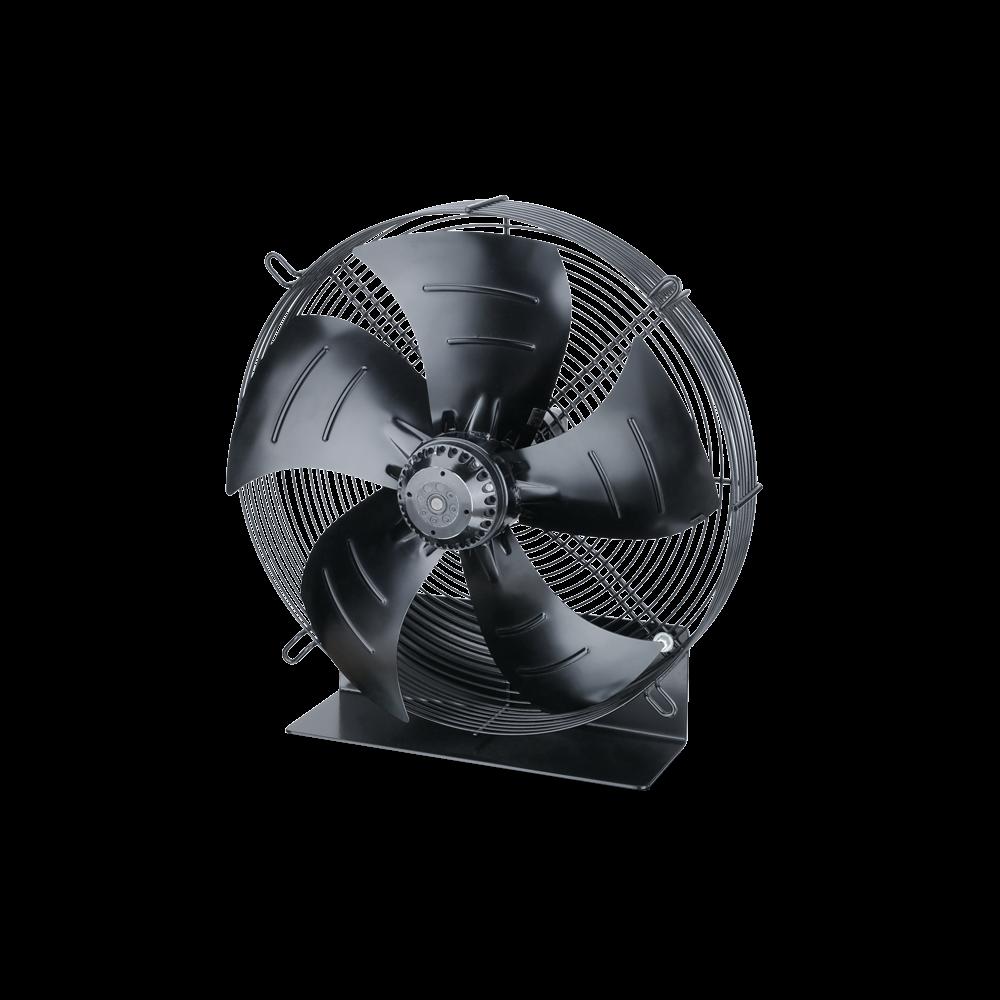 Ventilador axial