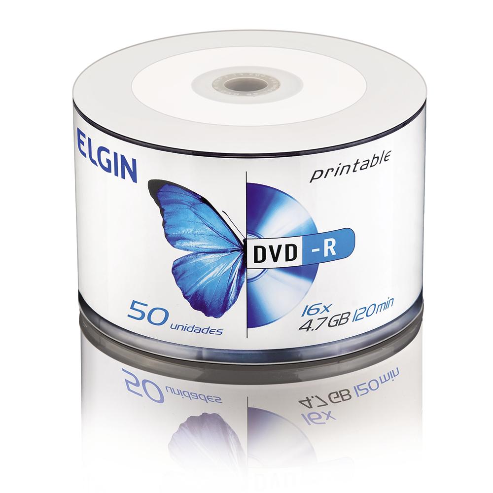 Informática - DVD- R 16 X