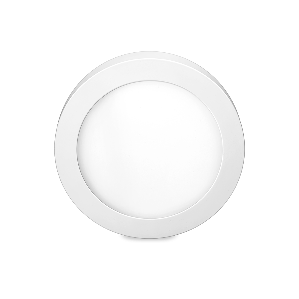 Luminária LED de Sobrepor
