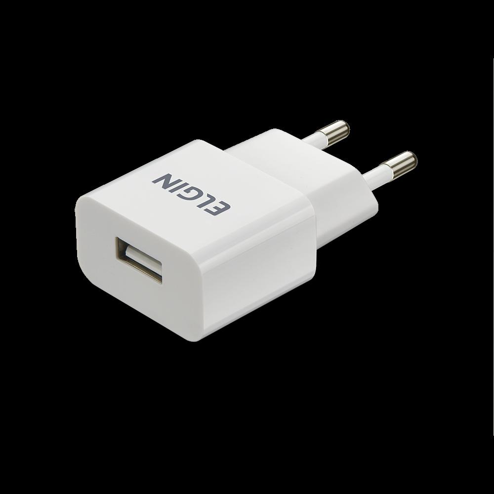 Carregador USB tomada com 1 saída