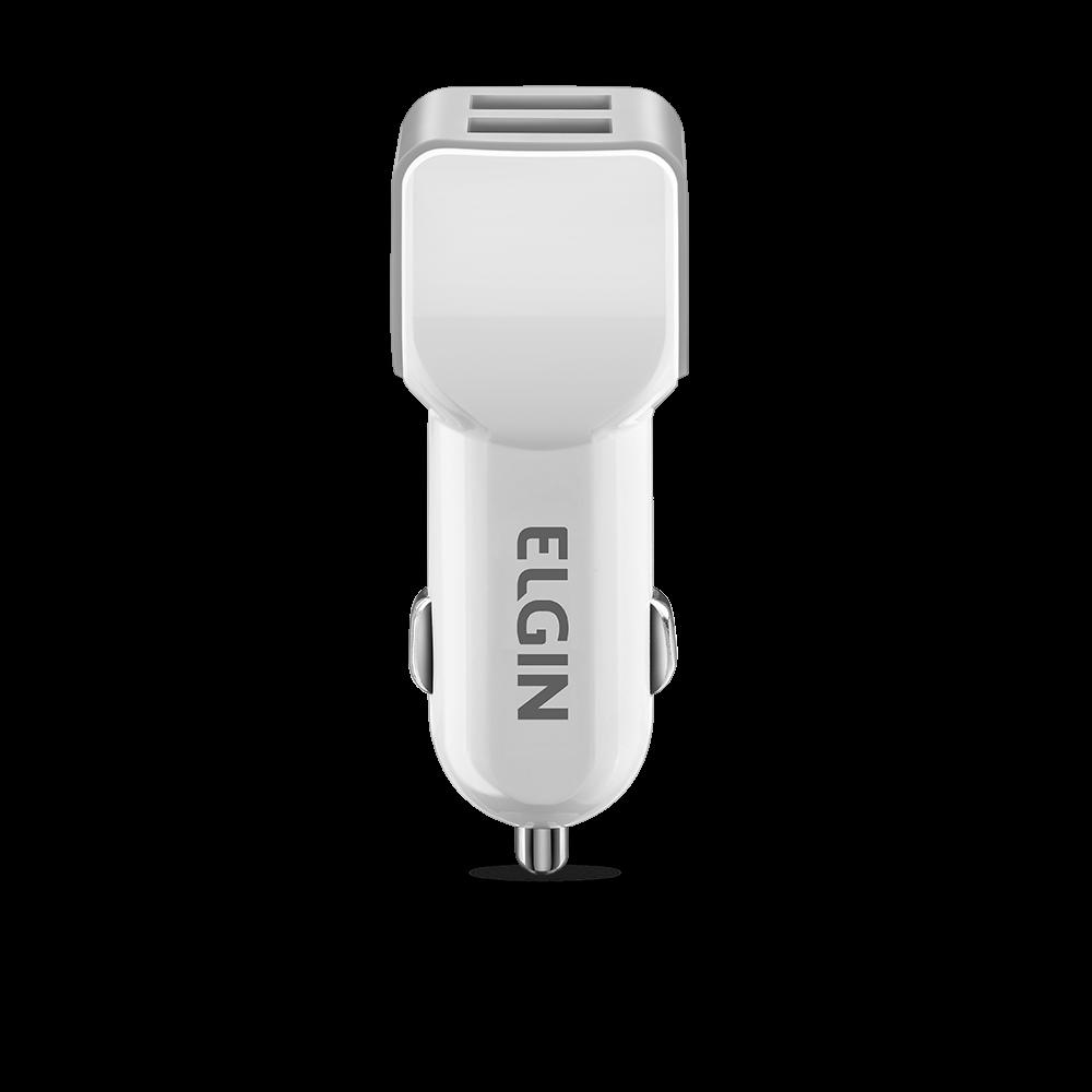 Carregador Veicular USB  2 saídas