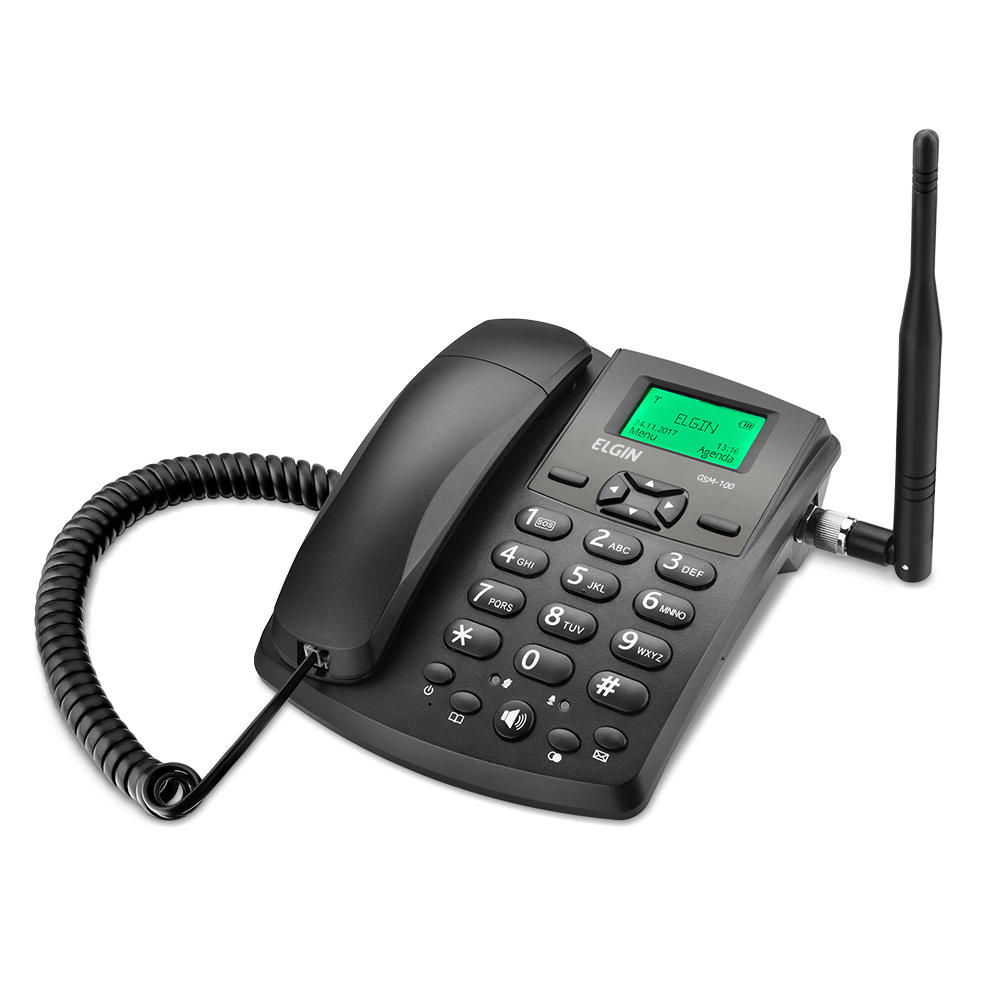 GSM 100