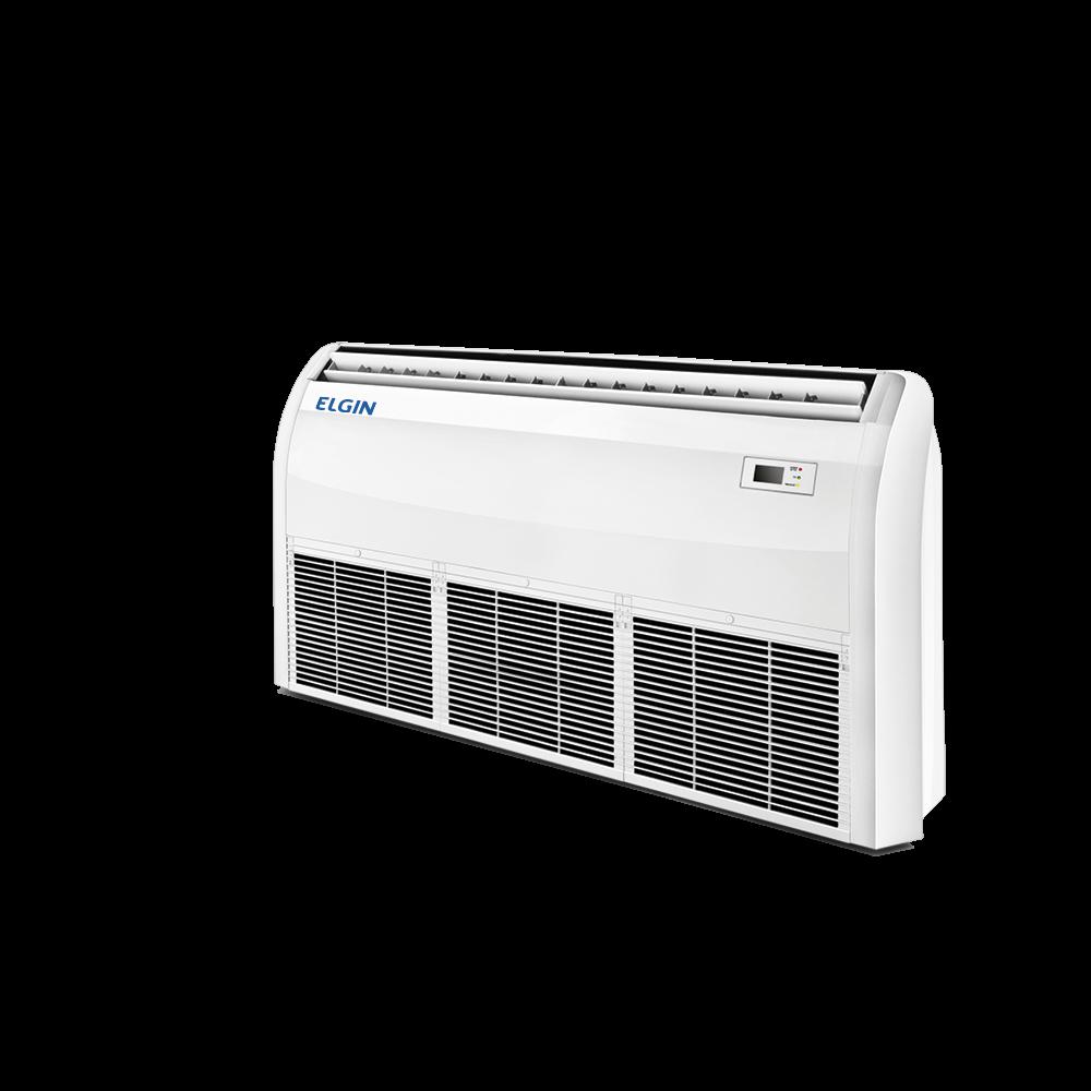 Ar-Condicionado - Piso Teto
