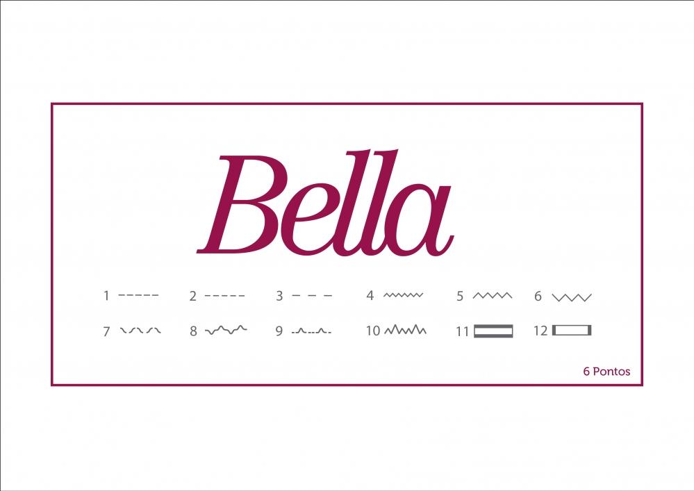 Bella BL-1200