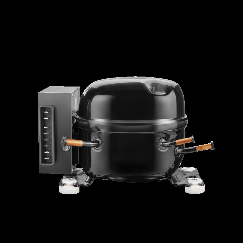 Compressor ecc