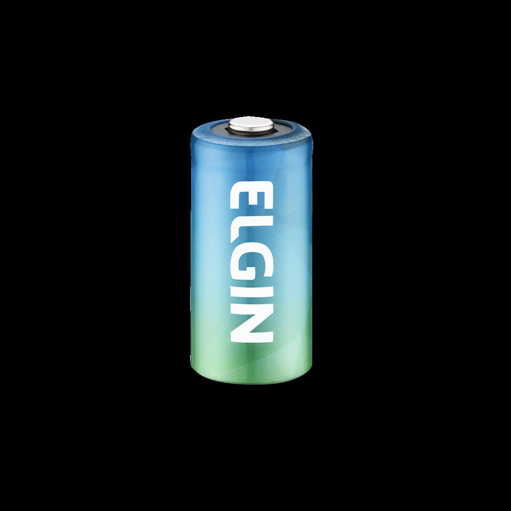 Bateria Alcalina CR123 3V (82316)