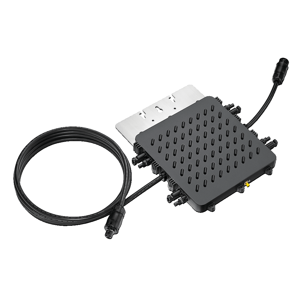 Energia Solar - Micro Inversor