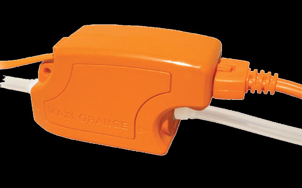 Maxi orange