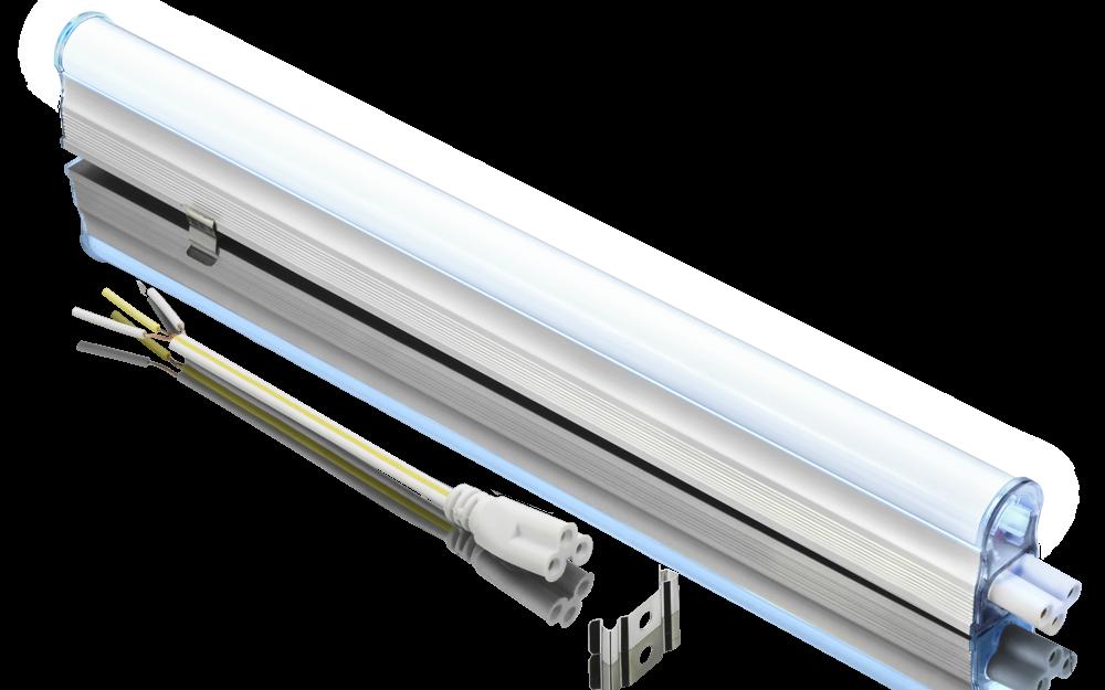 Refrigeração - LEDs